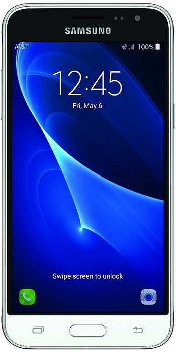Samsung Galaxy J3 (2016) SM-J320Y vs Samsung Galaxy A6 Plus