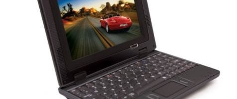 RazorBook 400 CE – laptop za 155$?