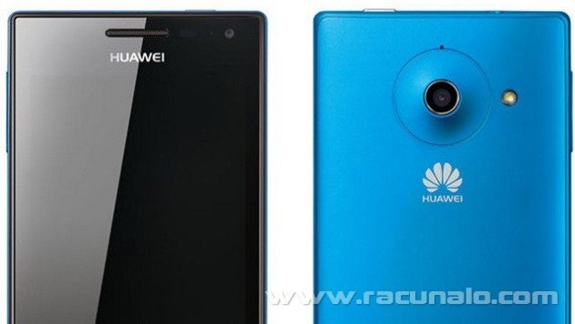 Fotografija članka: Huawei Ascend W1 i W3, Windows Phone 8 modeli u slici i video prikazu
