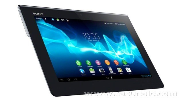 Sony Xperia Tablet S 01
