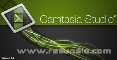 Fotografija članka: [recenzija] Camtasia Studio 8 Video Capture/Edit Software