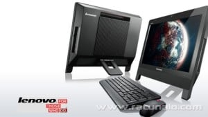 Fotografija Lenovo ThinkCentre Edge 62z AIO 01