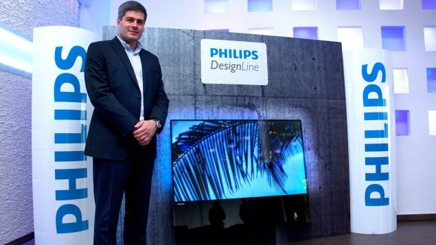 Philips 5000, 6000, 7000 i 8000 i DesignLine 3D Smart LED TV predstavljeni u Zagrebu 01