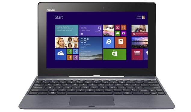 ASUS Transformer Book T100 zanimljivi tablet