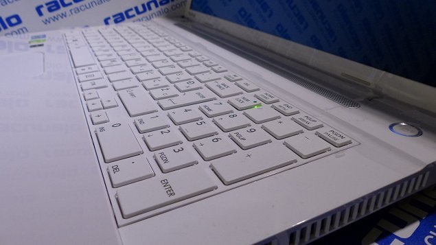 Toshiba Satellite C75-A-101 test