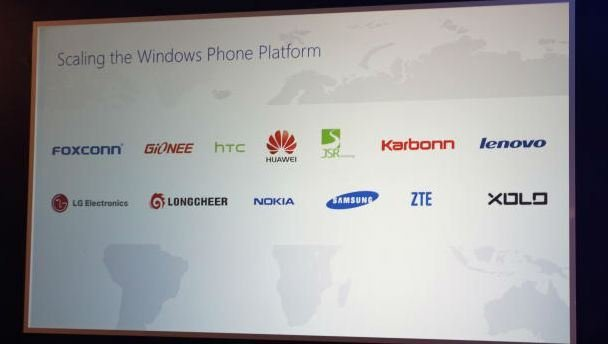 Prvi Lenovo Windows Phone 8.1 smartfon stiže do kraja 2014. godine