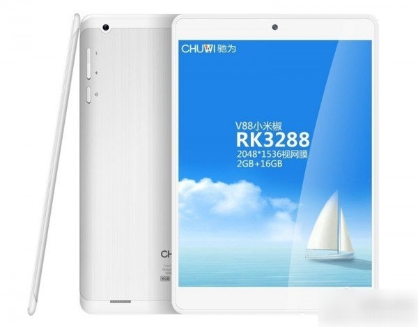 Chuwi V99i tablet
