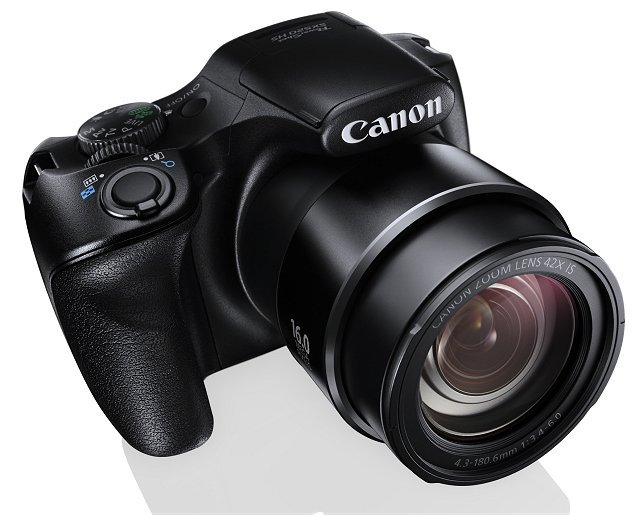 Canon PowerShot SX520 HS i SX400 IS - lagani digitalci srednje klase