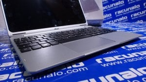 Fotografija Acer Aspire Switch 10 recenzija 15