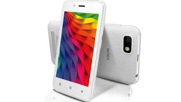 Fotografija članka: Intex Aqua Play sa Android 5.1 Lollipopom za manje od 50$