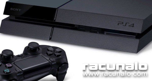 Sony PlayStation 4.5 ili PS4 NEO u rujnu 02